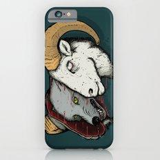 Sheep Skin Slim Case iPhone 6s