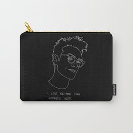 MOZ Carry-All Pouch