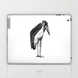 Croquis de marabout d'Afrique Laptop & iPad Skin