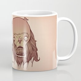 Ugly twins Mug