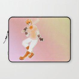 Candy Fox Laptop Sleeve