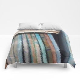 Frames Comforters