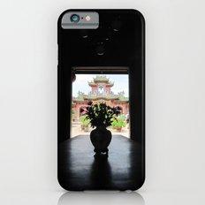 House of Prayer iPhone 6s Slim Case