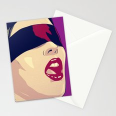 Valentine Day Stationery Cards