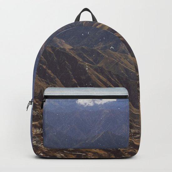 Lets Get High Backpack