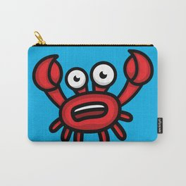 Crab Luigi Carry-All Pouch
