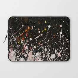 Explosion of colors_7 Laptop Sleeve