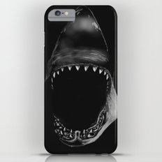 Shark Attack iPhone 6 Plus Slim Case