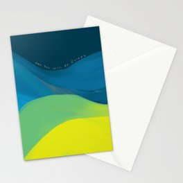 """""""And You Will Be Guided"""" Stationery Cards"""