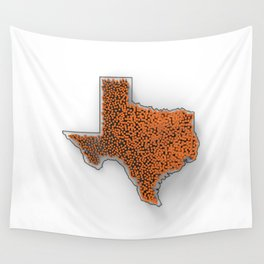TX-PD-3D Wall Tapestry