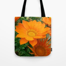 FLOR NATURAL Tote Bag