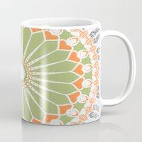fifth harmony Mugs featuring Harmony by I am mof