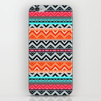 goddess iPhone & iPod Skins featuring Goddess by Ornaart
