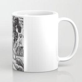 LANGUAGE. Coffee Mug