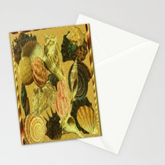 Shells of Sound Stationery Cards