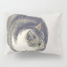 Fat Cat Pillow Sham