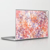 sprinkles Laptop & iPad Skins featuring Sprinkles by Flavia Dacol