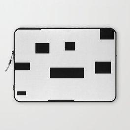 Squares Laptop Sleeve