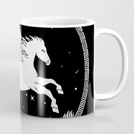 Ignis Pegasus Coffee Mug