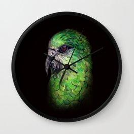 Kea Wall Clock