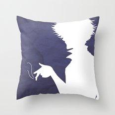 Cowboy Bebop ver 2 Throw Pillow