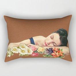 Remember Summer Rectangular Pillow