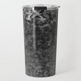 Gravestone Travel Mug