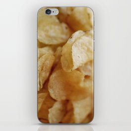 Potato Chips iPhone Skin