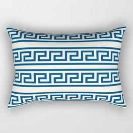 Greek II Rectangular Pillow