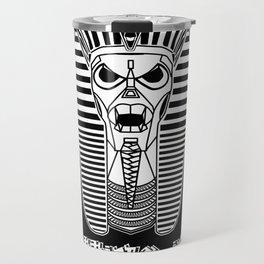 Tutting, Inc. - Pharaohtron Travel Mug