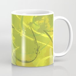 Citric abstract Coffee Mug