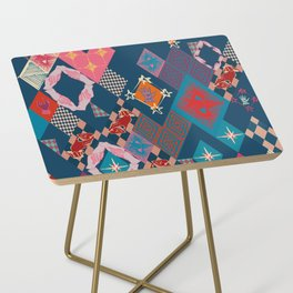 Circus_vintage Side Table