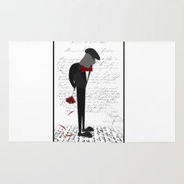 Hopeless Romantic Rug