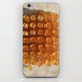 gellies iPhone Skin