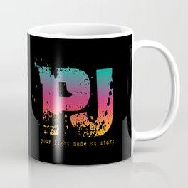 PJ - Your Light Made Us Stars Coffee Mug