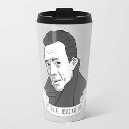 Camus Travel Mug