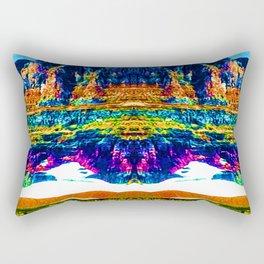 Eye Wonder #8 Rectangular Pillow
