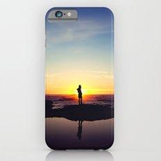 Sunset Music iPhone 6s Slim Case