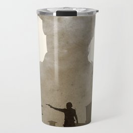 The Walking Dead (II) Travel Mug