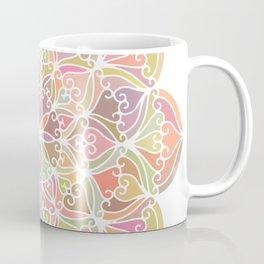 Mandala 03 Coffee Mug
