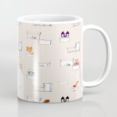 Shoe-Box Mug