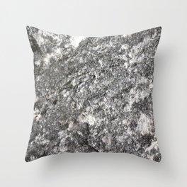 Granite Stone Throw Pillow