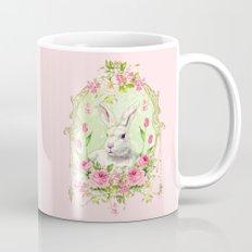 Spring Bunny Coffee Mug