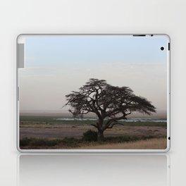 Kenyan Sunset Laptop & iPad Skin