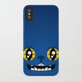 Adorable Beast iPhone Case