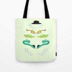 Fiskareva Tote Bag