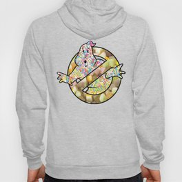 candy ghostbusters Hoody