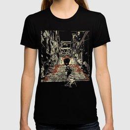 Art Stairs T-shirt