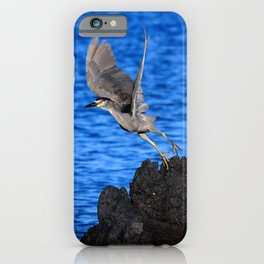 lava takeoff iPhone Case