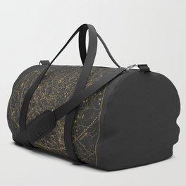 Visible Heavens - Dark Duffle Bag